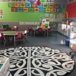 Korero Design Maori Mat – South Auckland Primary School Classroom 2