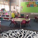 Korero Design Maori Mat – South Auckland Primary School Classroom 4