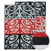 MANGOPARE Maori Play Mat for early childhood centres, classrooms, kindergarten or kapa kaha