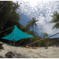 beach shelter tent sunshade