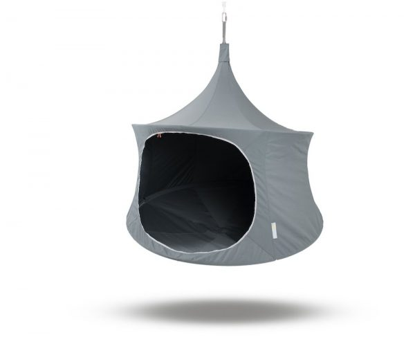TreePod, Graphite, Hammock, Hanging Tent, Egg Chair, Lounger