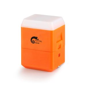 Helio Camping Lantern Emergencies USB rechargeable battery light