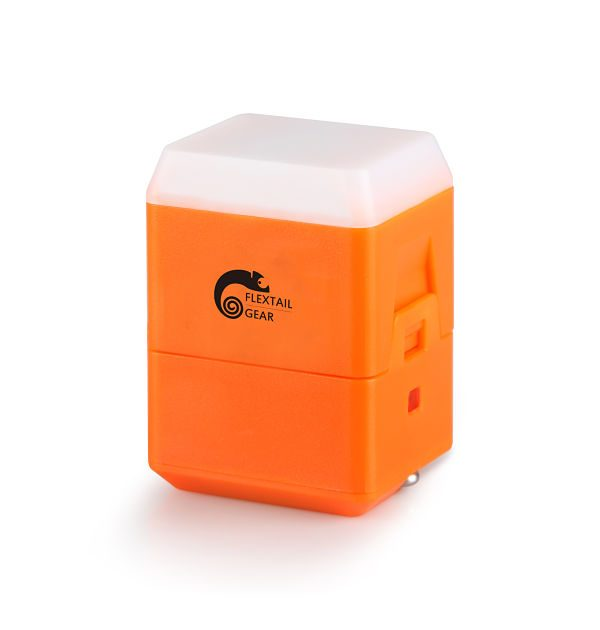 Helio Camping Lantern Emergency Light USB rechargeable battery