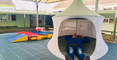 relaxation Sensory Swing, Special Needs & people with disabilities school