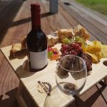 Letitia Buckle Summer Picnic Table