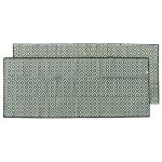 Caravan, Motorhome, Annex, Outdoor 2.4 x 5m Mats – diamond khaki green grey_opt