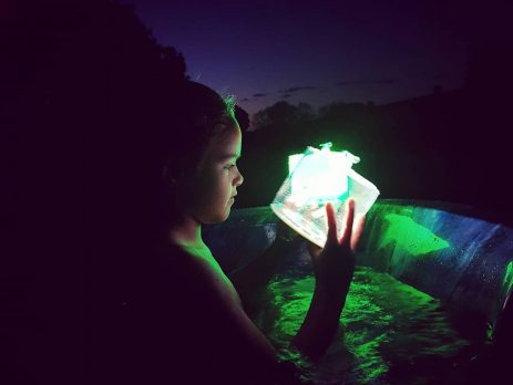 Luci, Solar, Lantern, Camping, Light, waterproof, birthday gift, lifestyle gear nz