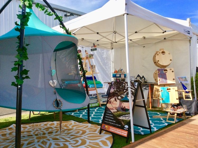 Lifestyle Gear, Expos, Shows, Sunshades, Hammock, Camping, Glamping Outdoor, Products